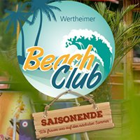 Wertheimer Beach-Club