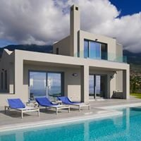 Luxury Villas Kefalonia
