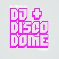 Dumfries DJ & Disco Dome Hire