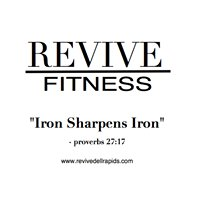 Revive Fitness Dell Rapids