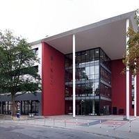 Friedrich-Dessauer-Gymnasium, Frankfurt