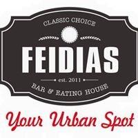 Φειδίας / Feidias