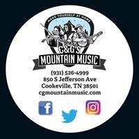 C & G's Mountain Music