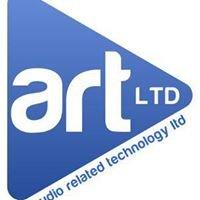Audio Related Technology Ltd