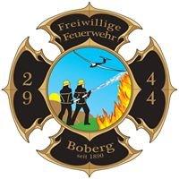 Freiwillige Feuerwehr Boberg
