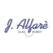 Glas-Kunst J. Alfarè