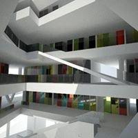 L.A. Lab俐場域建築設計