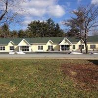 Small World Learning Centre, Bridgewater, Nova Scotia