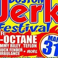 Boston Jerk Festival 2013