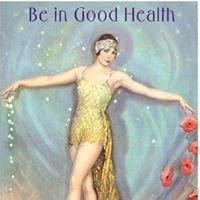 Reclaiming Healing Arts
