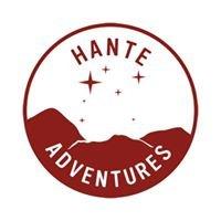 Hante Adventures