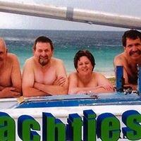 Arno Bay Yacht Club Inc