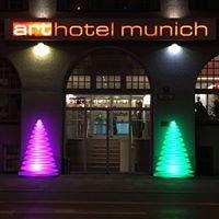 Arthotel Munich