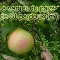 Les vergers du pays de St-Pardoux