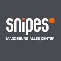 Snipes Magdeburg Allee Center