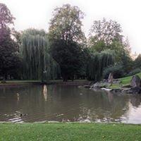 Schlosspark Bad Mergentheim