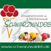 Schwarzwaldeis