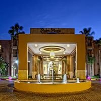 Palm Plaza Hotel & Spa