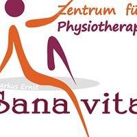 Sana vita - Zentrum für Physiotherapie