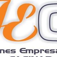 JEC - Jovenes Empresarios Cacinab