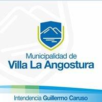 Municipalidad de Villa la Angostura www.villalaangostura.gov.ar