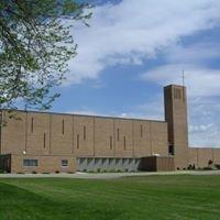 St Paul's Ev. Lutheran Church & School,  LCMS