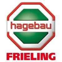 Hagebau Frieling Bocholt
