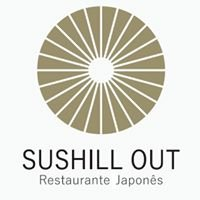 Sushill Out (すしルアウト)