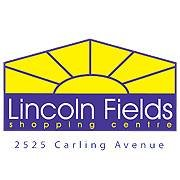 Lincoln Fields Shopping Centre