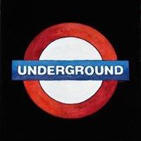 Underground PHOTO Studio