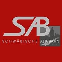 Schwäbische Alb-Bahn e.V.