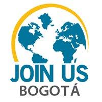 Join Us Bogotá
