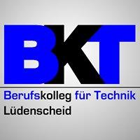BKT Lüdenscheid - Berufskolleg für Technik