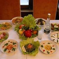 Restaurant Libanais Paris - Saïdoune