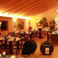 Restaurant Landhaus Jenaz