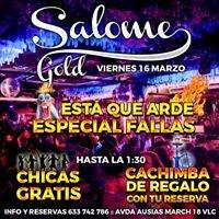 Salome Gold