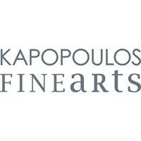 Kapopoulos Fine Arts Spetses