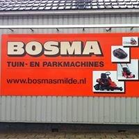 Bosma Tuinmachines
