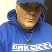 DJ DAN STEEL
