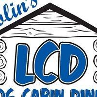 Colin's Log Cabin Diner