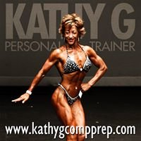 Kathy G - Competition Prep & Training