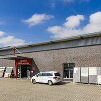 BLS Baustoffzentrum