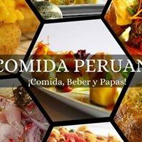 PERU INKA Flavours  Recetas, Consejos de salud,  Ideas de decoracion,