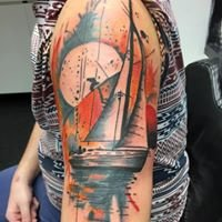 Camberley Tattoo Studio