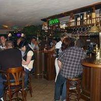 """An Sibin"" - Irish Pub"