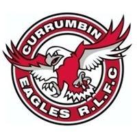 Currumbin Eagles RLFC - Seniors