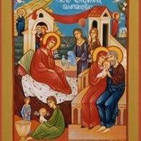 Nativity of BVM Ukrainian Catholic Church - Церква Різдва Пресв. Богородиці