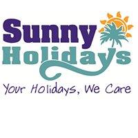 Sunny Holiday's