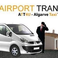 Algarve Taxi Transfer 4 U