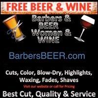 Barbers & Beer Barbershop